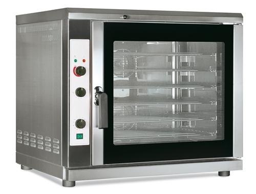 Cooking tech forni elettrici professionali - Forni elettrici professionali per casa ...